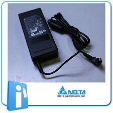 Alimentador Cargador Portatil DELTA Electronics ADP-90SB BB Yellow