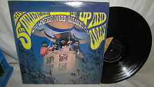 THE 5TH DIMENSION LP UP UP AND AWAY SOUL CITY