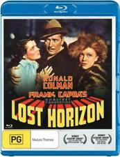 LOST HORIZON (1937 Ronald Colman)  - Sealed Region B & for UK