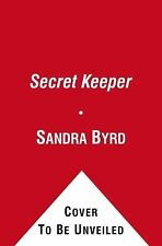 The Secret Keeper: A Novel of Kateryn Parr-ExLibrary
