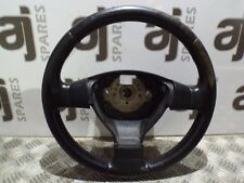 VW JETTA 2.0 TDI 2006 STEERING WHEEL (SOME MARKS AND WEAR)