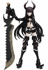 figma Black Rock Shooter Black Gold Saw Figure Max Factory