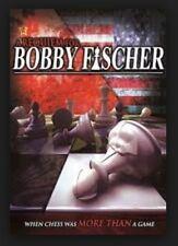 Requiem For Bobby Fischer (2015, DVD NIEUW)