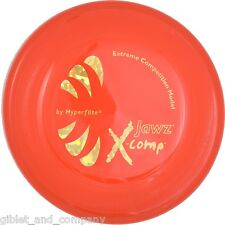 HYPERFLITE JAWZ X-COMP DISC - Durable Competition Sport Frisbee Flyer Dog Toy