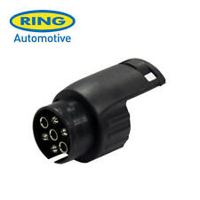 13 Pin Plug To 7 Pin Socket Adaptor Converter Ring 0036