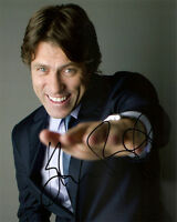 JOHN BISHOP GENUINE AUTHENTIC SIGNED 10X8 PHOTO AFTAL & UACC [9455]