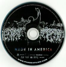 Made in America (Blu-ray disc) Ron Howard, Jay Z