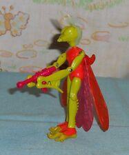 vintage Mego Micronauts alien KRONOS complete