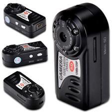 Q5 HD Mini Digital Spy Camera Recorder Camcorder DV Car DVR IR Night Vision Cam