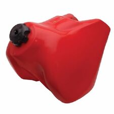 Clarke Oversized Fuel Tank 3.8 Gallon Red HONDA XR400R 1996-2004 desert gas