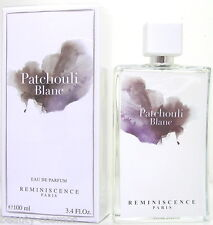 Reminiscence Patchouli Blanc 100 ml  EDP Spray  Neu OVP