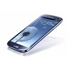 Samsung Galaxy S3 i9300 16GB - 3G Factory Unlocked International Version  (Blue)