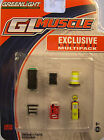 GREENLIGHT 1:64 SCALE SHOP TOOL MULTIPACK SERIES #8 6-PIECE ASSORTMENT SET