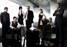 NCIS A3 Promo Poster T348