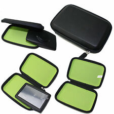 New Portable EVA Hard Carry Case Cover Bag Pouch For 6'' inch Navigator GPS LA