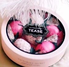NEW Victoria's Secret Sexy Little Things Tease Fragrance Bath Bomb Gift Set of 6