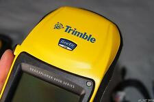 Trimble Geo Explorer 6000 XH 3.5G WWAN Rugged GNSS GPS L1L2 Handheld W/O Battery