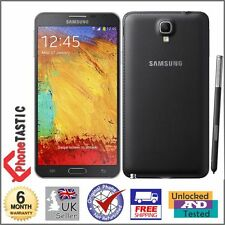 Samsung Galaxy Note 3 III SM-N9005 - 32GB - Black (Unlocked) Smartphone