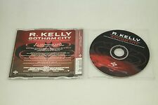 Gotham City (Remix) [Single] by R. Kelly (CD, Jul-1997, Jive (USA))
