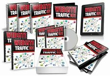 "Website Traffic 101 ""Plain and Simple Your Online Business Must Have Traffic!"""