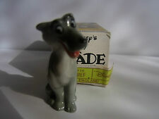 Wade- WHIMSIE DISNEY HAT BOX CHIEF WITH PAPER BOX