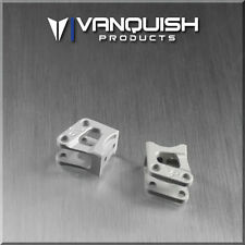 VANQUISH AXIAL AR60 AXLE SHOCK LINK MOUNTS CLEAR BOMBER YETI WRAITH VPS04720