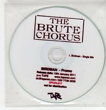 (FF571) The Brute Chorus, Birdman - 2011 DJ CD