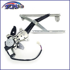 BRAND NEW FRONT DRIVERS SIDE POWER WINDOW REGULATOR WITH MOTOR FOR 97-01 CAMRY