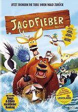 Jagdfieber - DVD - OVP - NEU