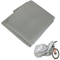 Cycling Bike Bicycle Rain Cover Dust Waterproof Garage Outdoor Scooter Protector