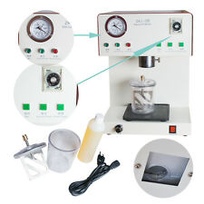 Dental Vacuum Mixer Machine Dental lab equipment for mixing vibrating FDA CE