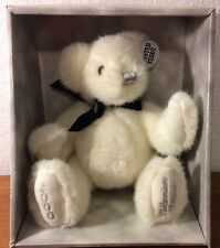 DanDee Millennium Edition Jointed Teddy Bear 2000 In Showcase Box