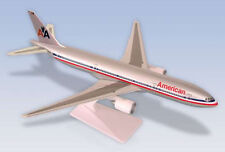 American Airlines Boeing 777-200 1:250 B777 AA Flugzeug Modell