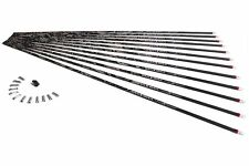NEW Carbon Express 50676 Maxima Hunter 350 Shafts 12Pk