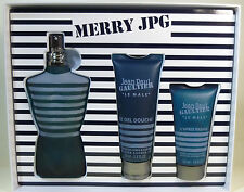 Jean Paul Gaultier Le Male Set EdT 125 ml + SG 75 ml + ASB 50 ml