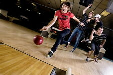 """011 All Time Low - Pop Punk Band Music Stars 21""""x14"""" Poster"""