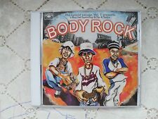 MOS DEF - BODY ROCK CD SiNGLE FT. Q-TiP & TASH // 1998 RAWKUS LYRiCiST LOUNGE