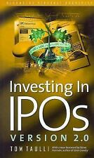 Investing in IPOs, Version 2.0-ExLibrary