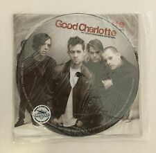 """Good Charlotte - Keep Your Hands Off My Girl 7"""" Vinyl Record New Sealed Rare 45"""