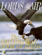 Lords of the Air - The Smithsonian Book of Birds