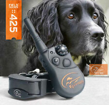 SportDOG SD-425 Remote Field Trainer Dog Training E-Collar Shock 500 Yards