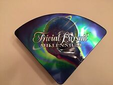Trivial Pursuit Millennium Board Game Complete in Tin