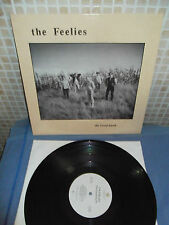 "FEELIES ""THE GOOD EARTH"" LP ROUGH TRADE 1986 UK"