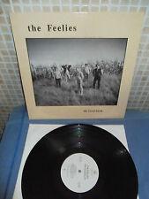 """FEELIES """"THE GOOD EARTH"""" LP ROUGH TRADE 1986 UK"""