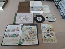 KINIRO NO CORDA 2 II ENCORE LIMITED EDITION PLAYSTATION 2 II JAPAN IMPORT!