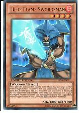 YU-GI-OH: BLUE FLAME SWORDSMAN - ULTRA RARE - LC04-EN001 - LIMITED EDITION