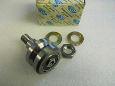 "MADELLA FRR32E1 TRACK ROLLER BEARING 1-1/4"" WHEEL OD NEW CONDITION IN BOX"