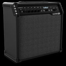 New Line 6 Spider V 60 60-Watt Modeling Guitar Amplifier: Wireless Ready