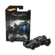 MATTEL HOT WHEELS BATMAN - 6 OF 6 - Arkham Knight Batmobile 6/6