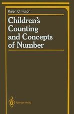Springer Series in Cognitive Development: Children's Counting and Concepts of...